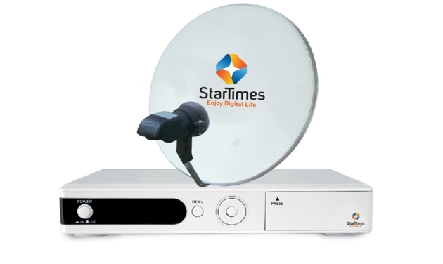 Product - StarTimes