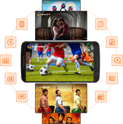 APP Download - StarTimes